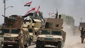 القوات العراقية تعلن السيطرة على كامل شرق الموصل