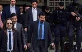 اليونان ترفض تسليم ضباط هاربين لتركيا