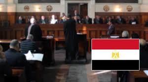 محكمة عسكرية تعاقب 227 مدنيا مصريا