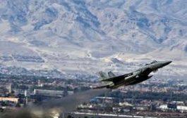 قوات التحالف تقصف صنعاء مجددا