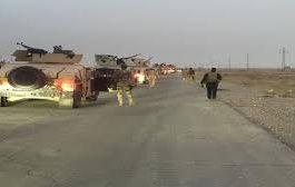قتلى للجيش باشتباكات مع تنظيم الدولة شمال الموصل