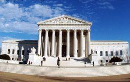 استمرار المظاهرات ضد قرار ترمب وانتظار رأي المحكمة