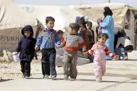 المفخخات تفاقم معاناة النازحين السوريين
