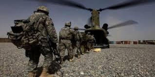 الجيش الأمريكي يعرض