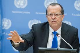 مارتن كلوبر يعلن تقدم المباحثات لتفعيل حكومة الوفاق في ليبيا