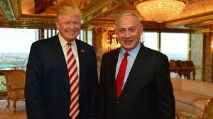 ترامب يعد باتفاق سلام