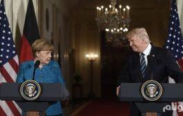 دونالد ترمب.....إن ألمانيا مدينة لحلف شمال الأطلسي