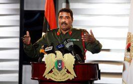الجيش الليبي ينتظر الأوامر لتحرير طرابلس