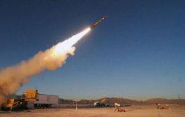 التحالف العربي يعترض صاروخ بالستي في سماء الرياض