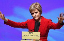 رسميا.. اسكتلندا تطلب إجراء