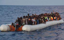 قصة فتى نجا لوحده بين العشرات على قارب مهاجرين