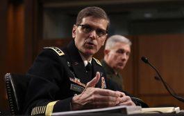 قائد أميركي يحذر من تهديد الحوثيين وإيران لباب المندب