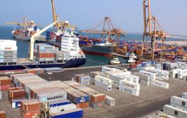 التحالف يقدم بطلب وضع ميناء الحديدة اليمني تحت إشراف أممي