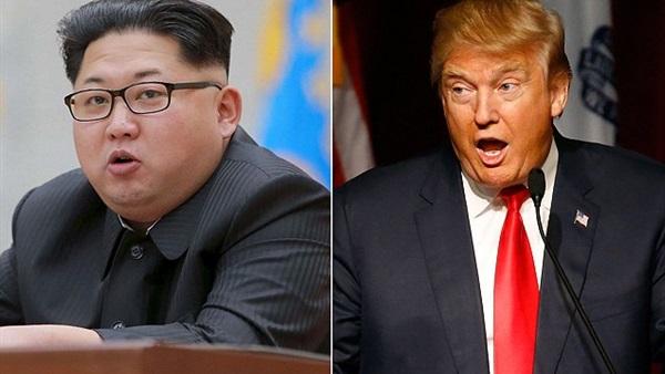 ترامب: زعيم كوريا الشمالية