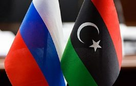 أخبار عن نشر روسيا قوات بمصر قرب الحدود الليبية