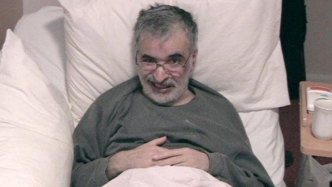 بريطاني مصاب بمرض غير مميت يطلب من المحكمة منحه الحق في الموت