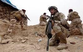 استعادة  أكثر من ثلث الجانب الغربي للموصل من قبل القوات العراقية