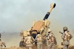 مقتل 17 عنصر اً من الحوثيين حاولوا دخول السعودية