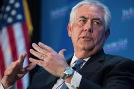 وزير الخارجية الأميركي ...الإمارات والسعودية ومصر لهم دور مهم لصد داعش