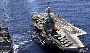اليابان تعزز قدراتها البحرية بحاملة طائرات هليكوبتر