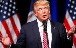 تفوضات ترامب مع المخابرات المركزية لتنفيذ ضربات بالدرونز