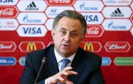 وزير الرياضة الروسي مستاء من قرار الاتحاد الدولي لألعاب القوى
