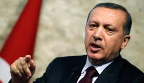 اوردغان يهدد بالرد علي قرار هولندا بمنع وزير خارجية تركيا من دخول اراضيها