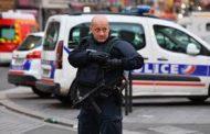 اعتقالة شرطة باريس  مجرما ذبح والده وشقيقه
