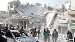 أمين عام الأمم المتحدة يصل العراق بعد