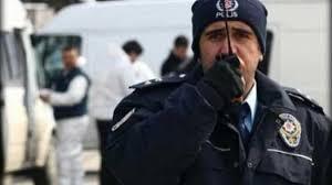 الأمن التركي يعتقل