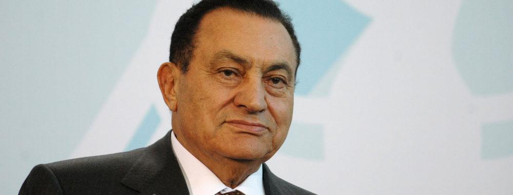 إعادة التحقيق مع مبارك في قضية فساد