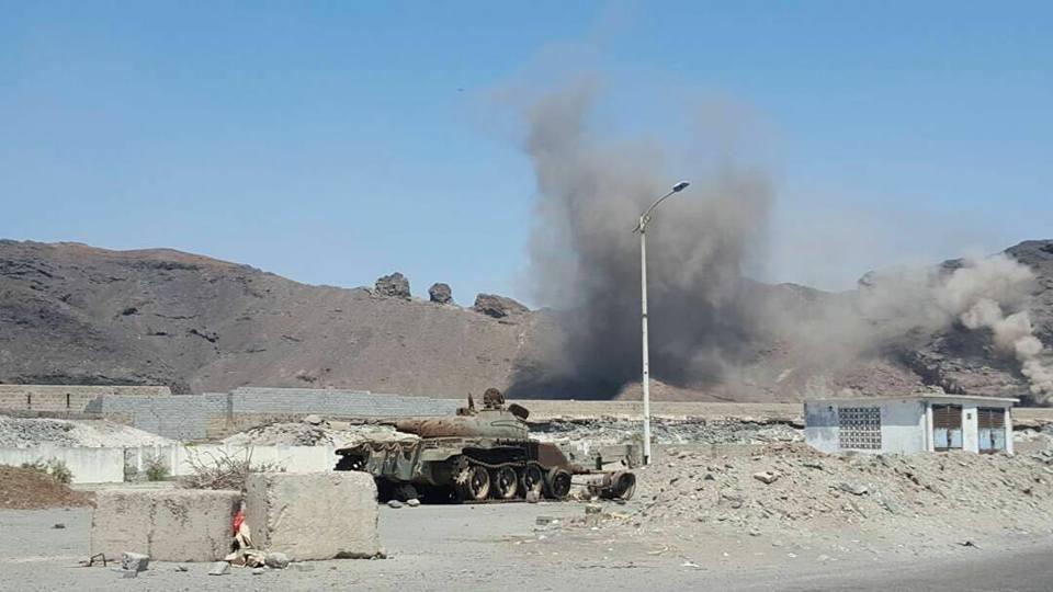 مقتل واصابة العشرات في انفجارات بعدن .. تفاصيل