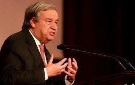 لهذه الاسباب طالبت اليمن الامم المتحدة بتغيير ممثلها المقيم في اليمن