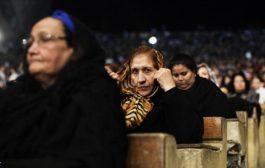 الحداد يلغي احتفالات عيد القيامة في كنائس مصرية