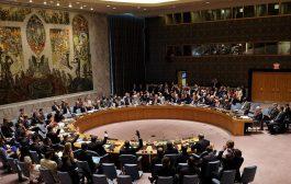 مشروع قرار بمجلس الأمن لإدانة هجوم خان شيخون