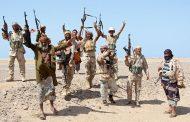 اليمن.. معارك وغارات في المخا