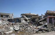 غارة عراقية تقتل 150 من مسلحي داعش