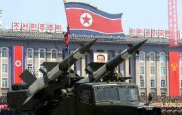 الصين: نسعى لإزالة الأسلحة النووية من الكوريتين