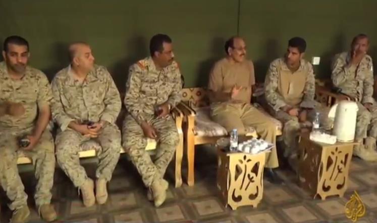 زيارةالأحمر غرب اليمن يؤكد أن النصر وشيك