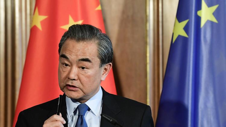 بكين: كوريا الشمالية ليست الشرق الأوسط!!