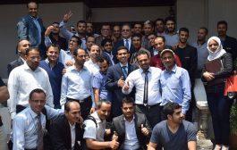 المبتعثين  اليمنين في ماليزيا بين سندان ومطرقة