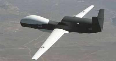طائرةأميركية بدون طيار تقتل 3 من القاعدة و5 مدنيين بشبوة