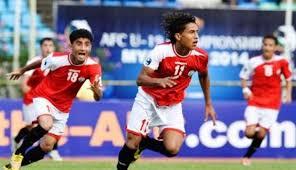 لاعب يمني يستعد للاحتراف في