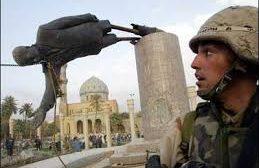 الذكري 14 لسقوط بغداد