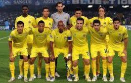 تبخر حظوظ فياريال بالمشاركة في دوري الأبطال