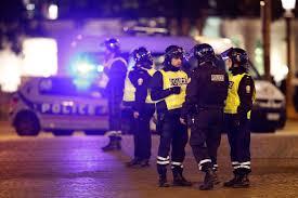 فيديو لحظة تنفيذ هجوم باريس يكشف عن معلومات جديدة