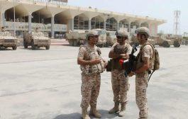 التحالف يمنع قيادات عسكرية رفيعة وشخصيات جنوبية من السفر إلى بيروت