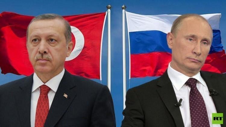 قمة بوتين أردوغان قمة حليفين أم خصمين؟