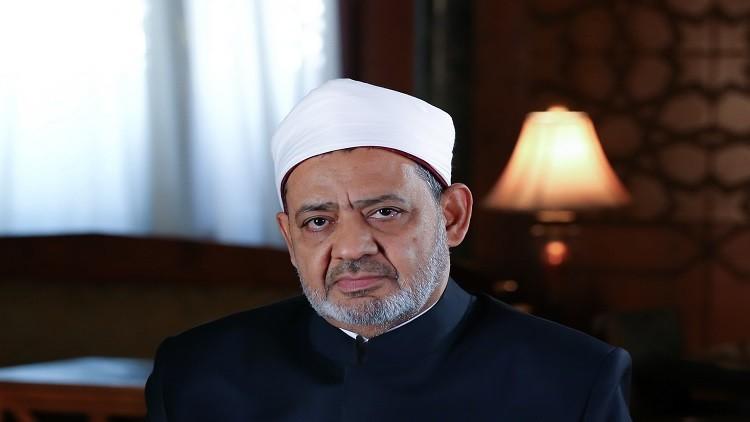 وفد برلماني مصري يزور شيخ الأزهر تضامنا معه