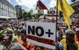 المعارضة الفنزويلية ترفض وساطة البابا بدون